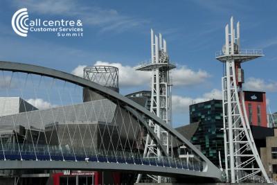 Call Center & Customer Services Summit Manchester 2017 - Eventos - Dialoga