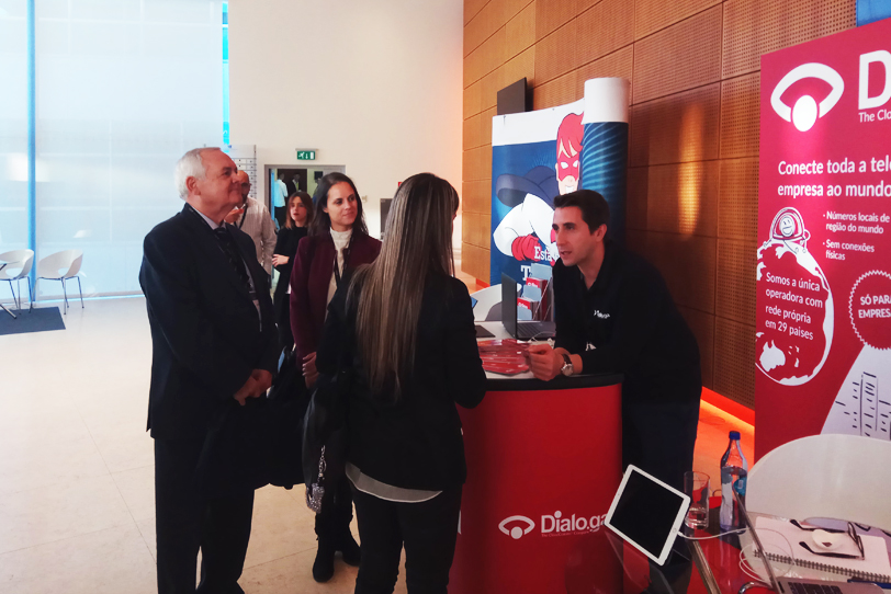 Global Contact Center 2017 Lisboa (6) - Eventos - Dialoga