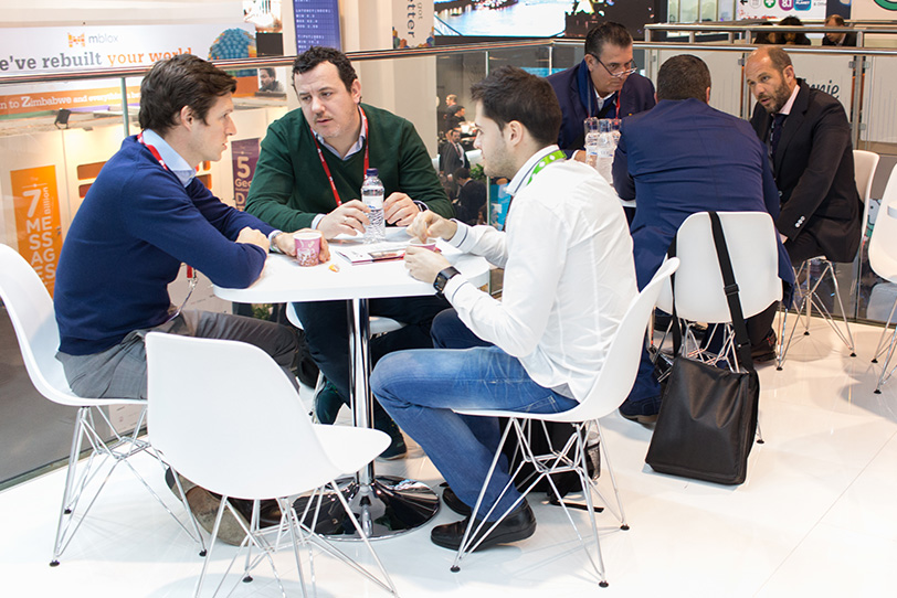 Mobile World Congress Barcelona-12 2016 - Eventos - Dialoga