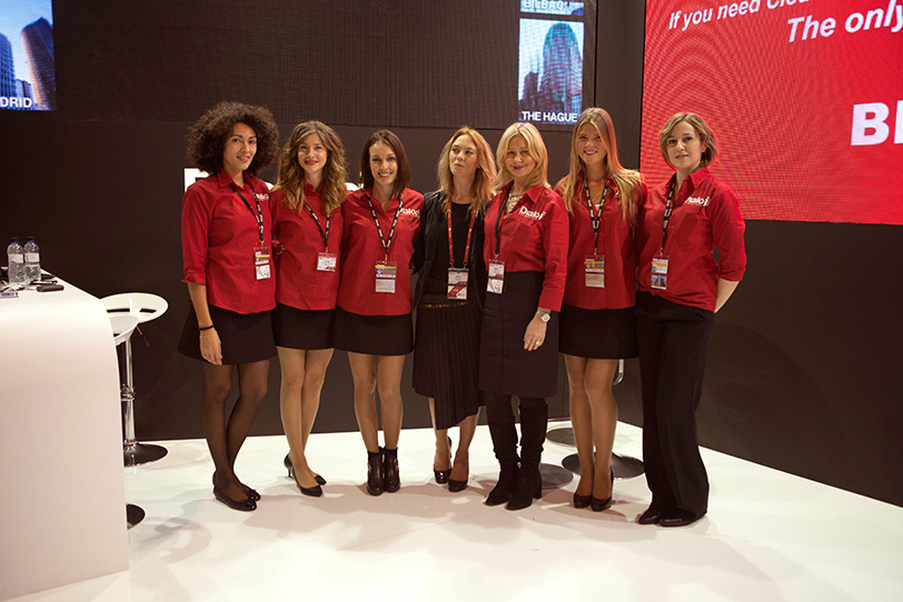 Mobile World Congress Barcelona-2 2015 - Eventos - Dialoga