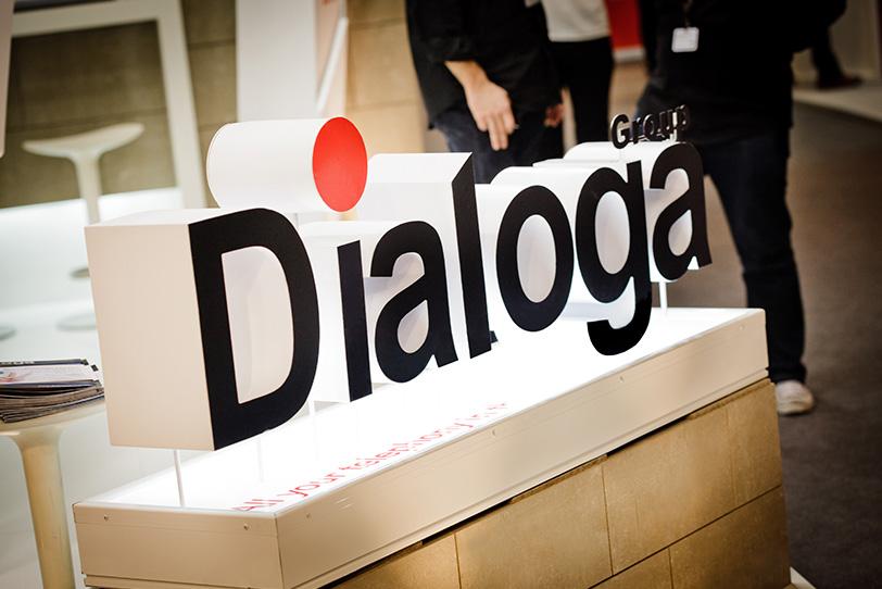 Mobile World Congress Barcelona-3 2012 - Eventos - Dialoga
