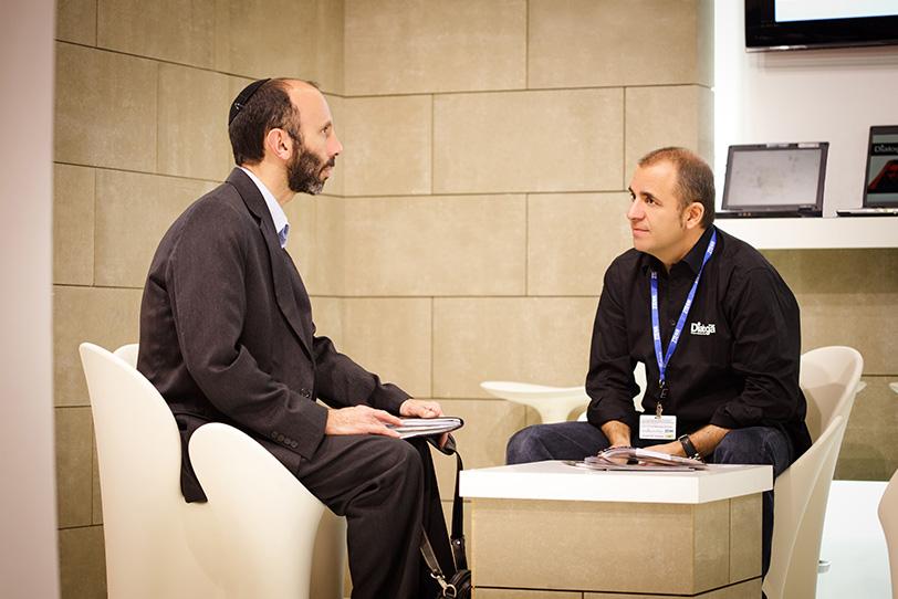 Mobile World Congress Barcelona-4 2012 - Eventos - Dialoga