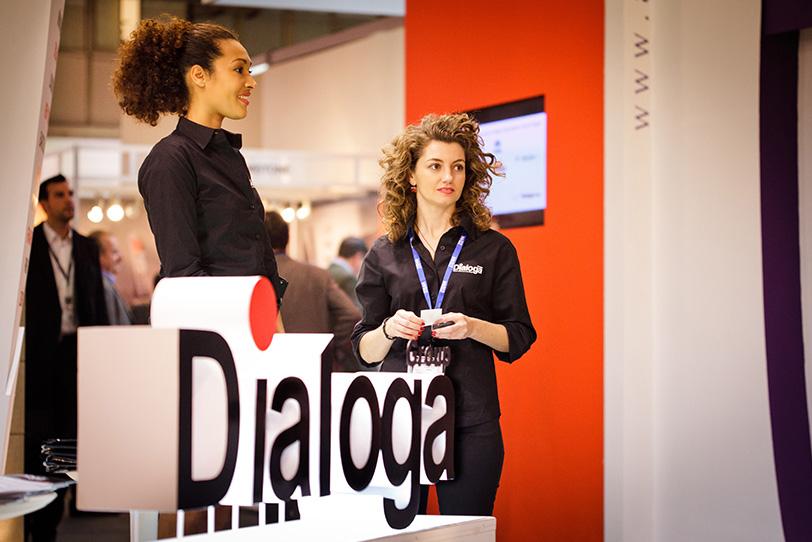 Mobile World Congress Barcelona-7 2012 - Eventos - Dialoga