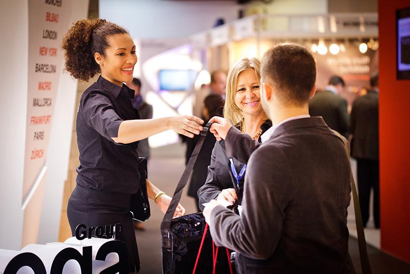 Mobile World Congress Barcelona-8 2012 - Eventos - Dialoga