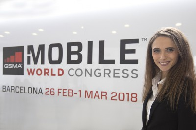 MWC Barcelona 2018 - Eventos - Dialoga