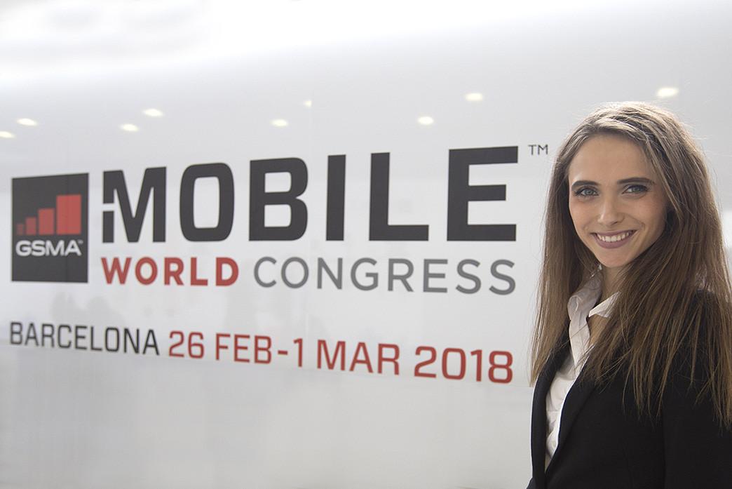 MWC Barcelona 2018 - Veranstaltungen - Dialoga