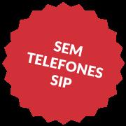 Sem telefones SIP - Sword - Dialoga
