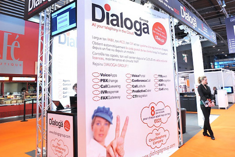 Strategie Client Paris-2 2011 - Eventos - Dialoga
