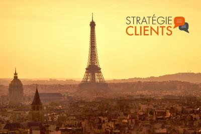 Strategie Clients París 2017 - Eventos - Dialoga