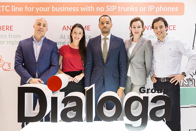 MWC Barcellona 2017 - Eventi - Dialoga - 6