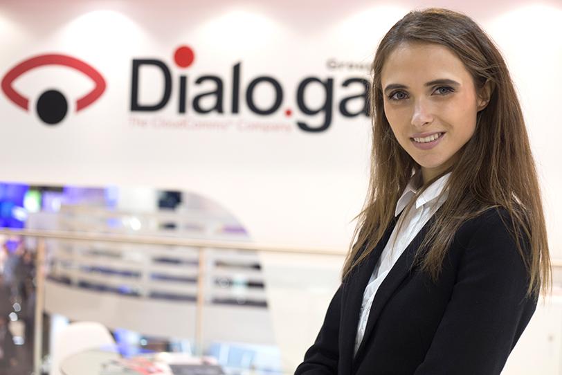 MWC Barcellona 2017 - Eventi - Dialoga - 20