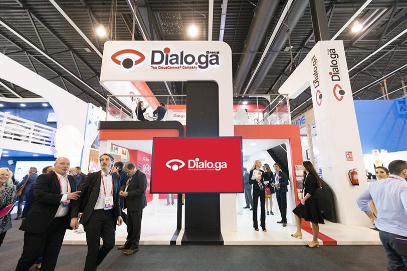 MWC Barcelone 2017 - Événements - Dialoga - 1