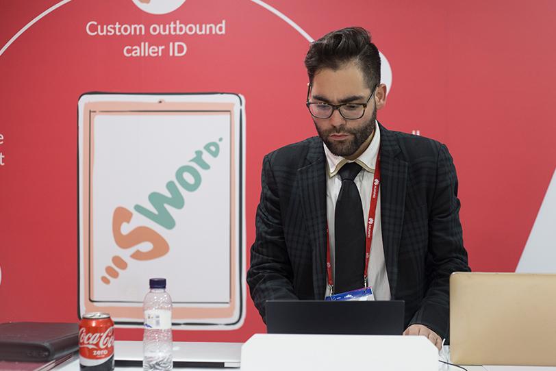 MWC Barcelone 2017 - Événements - Dialoga - 16
