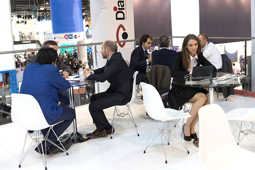MWC Barcelona 2017 - Events - Dialoga - 9