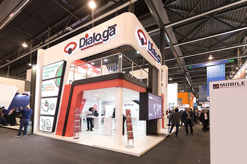 MWC Barcelona 2017 - Veranstaltungen - Dialoga - 10