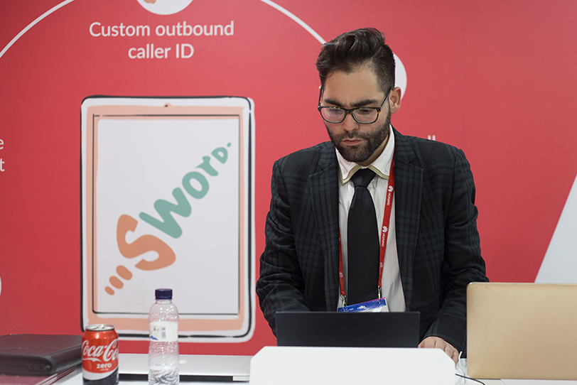 MWC Barcelona 2017 - Events - Dialoga - 16