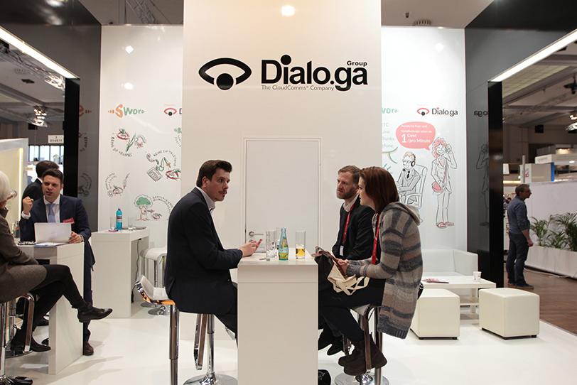 CCW Berlim 2017 - Eventos  - Dialoga - 13