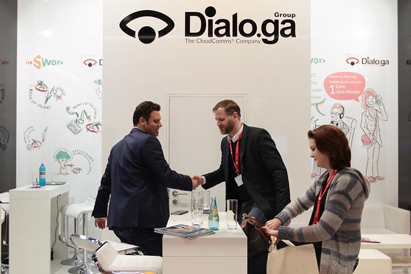 CCW Berlin 2017 - Événements - Dialoga - 2