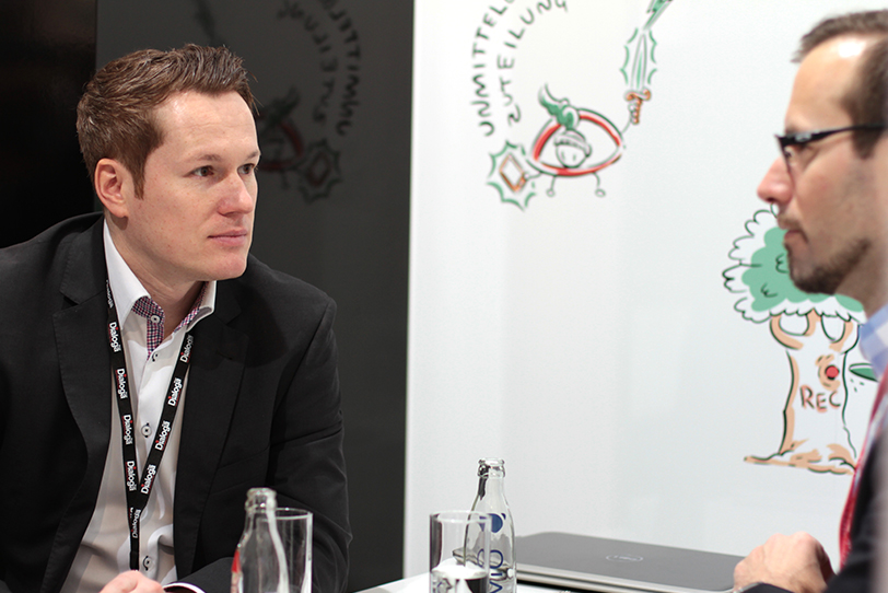 CCW Berlin 2017 - Veranstaltungen - Dialoga - 8