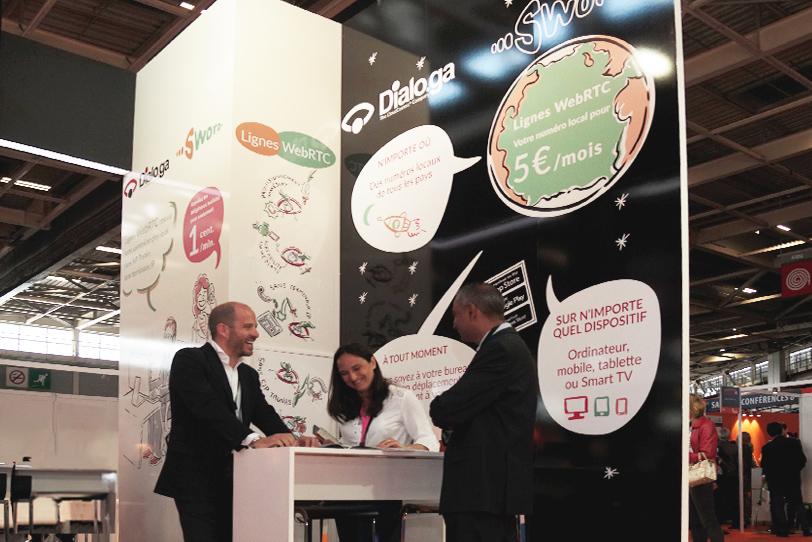 Strategie Clients Paris 2017 - Eventos - Dialoga - 13