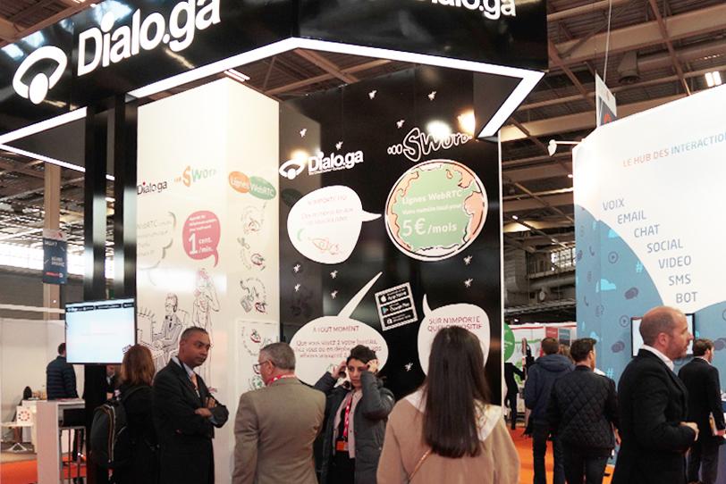 Strategie Clients Paris 2017 - Eventos - Dialoga - 16