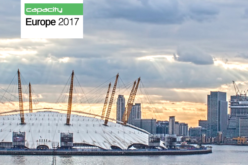 Capacity Europe 2017, Londres - Eventos - Dialoga