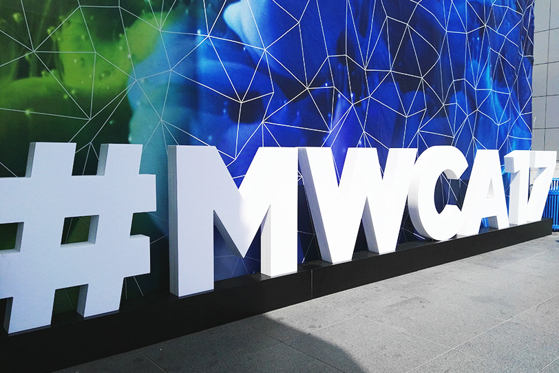 MWC San Francisco 2017 - Events - Dialoga