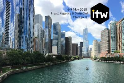 ITW 2018, Chicago - Veranstaltungen - Dilaoga