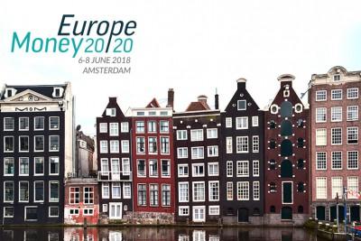 Money 20/20 2018, Amesterdão - Eventos - Dialoga
