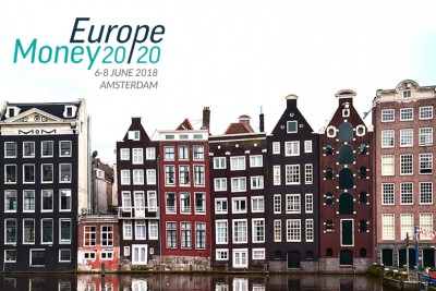 Money 20/20 2018, Amsterdam - Eventi - Dialoga