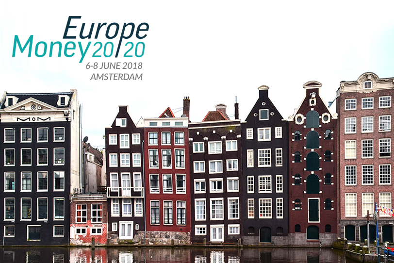 Money 20/20 2018, Amsterdam - Eventos - Dialoga
