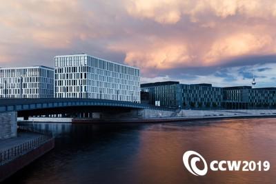CCW Berlín 2019 - Eventos - Dialoga