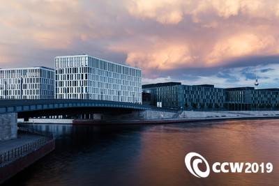 CCW Berlim 2019 - Eventos - Dialoga