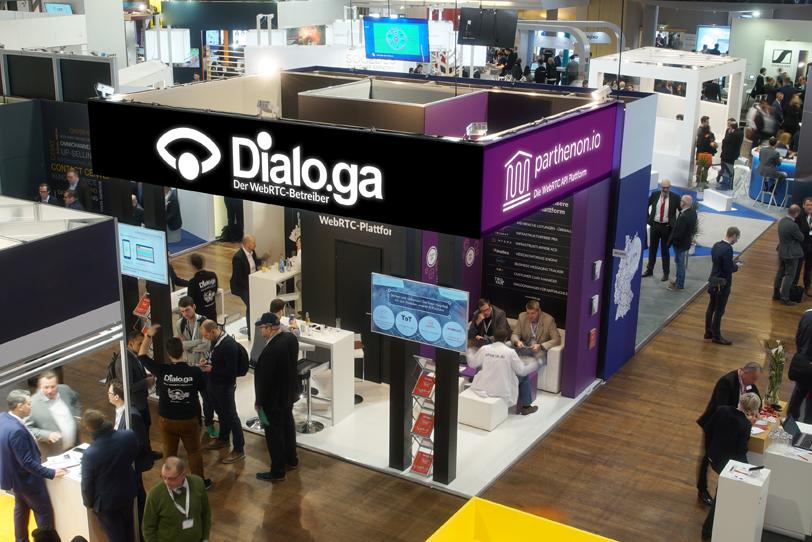 CCW Berlino 2018 (3) - Eventi - Dialoga