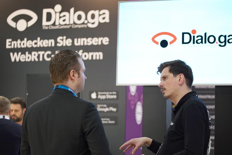 CCW Berlino 2018 (6) - Eventi - Dialoga