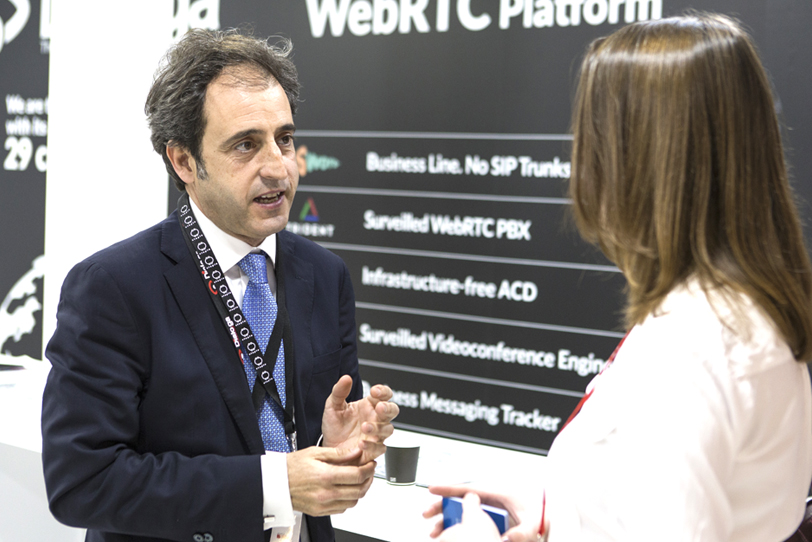 MWC Barcelona 2018 (9) - Events - Dialoga