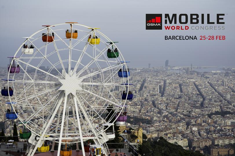 MWC Barcelone 2019 - Événements - Dialoga