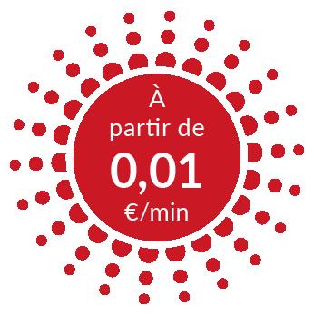 À partir de 0,01 €/min - Sword - Dialoga