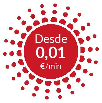 Desde 0,01 €/min - Sword - Dialoga
