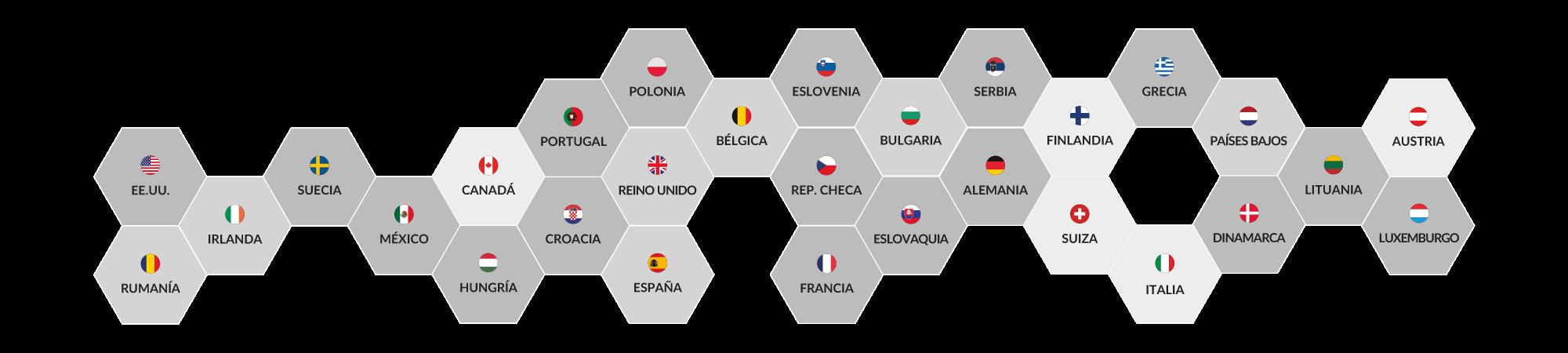 Operador de telecomunicaciones en 29 países – Dialoga
