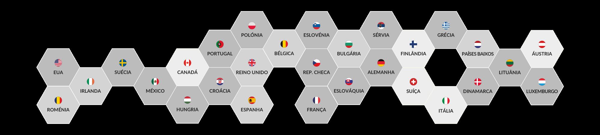 Somos a única operadora com rede própria em 29 paises – Dialoga