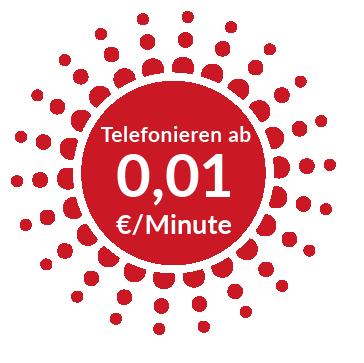 Telefonieren ab 0,01€/Minute - Sword - Dialoga
