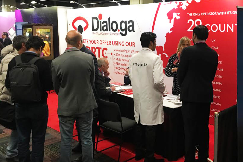 ITW 2018, Chicago (2) - Eventos - Dialoga