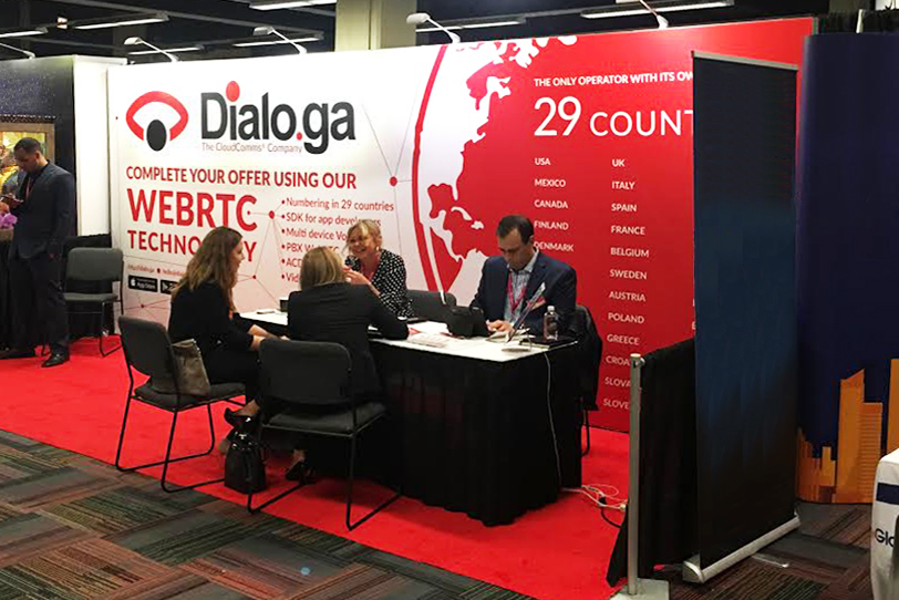 ITW 2018, Chicago (3) - Eventos - Dialoga