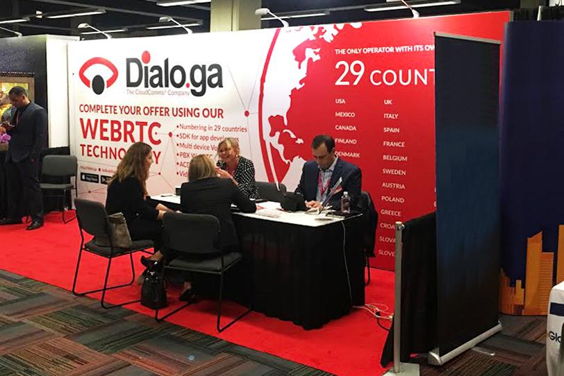 ITW 2018, Chicago (3) - Veranstaltungen - Dilaoga