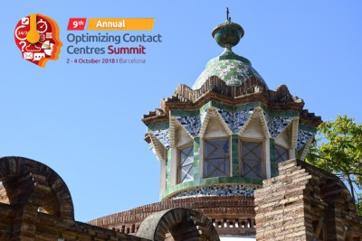 Optimizing Contact Centres Summit 2018, Barcelone - Eventi- Dialoga