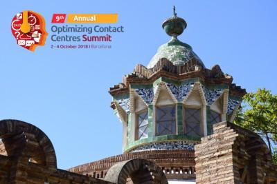 Optimizing Contact Centres Summit 2018, Barcelone - Eventi- Dialoga
