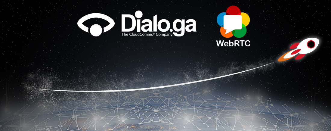 Wie ist es möglich, die WebRTC zu nutzen, um die Branche zu revolutionieren und zukunftsweisende Produkte zu schaffen? - News - Dialoga