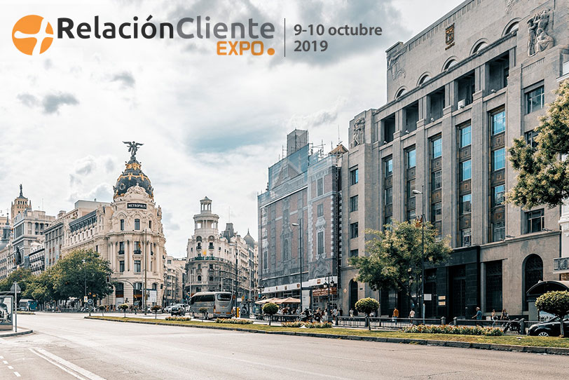 Expo RC Madrid, 2019 - Eventos - Dialoga