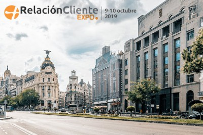Expo RC Madrid 2019 - Eventi - Dialoga